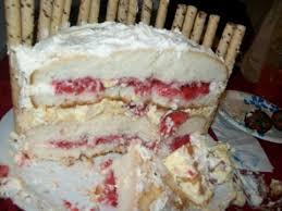 wedding cake recipes white wedding cake recipe genius kitchen