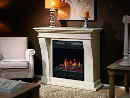 electric fireplace insert flame effect melini ruby fires