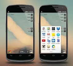 theme nova launcher android 30 cool and customized android home screens hongkiat
