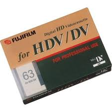 hdv cassette hdv riversamentivideotorinovideo