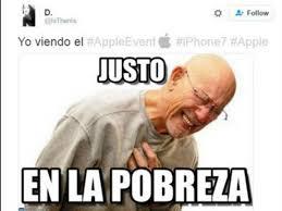 Memes De Iphone - el nuevo iphone 7 es recibido con chistosos memes