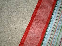 Fabric Sling Bookshelf Diy Fabric Sling Bookcase Tutorial Linziloop