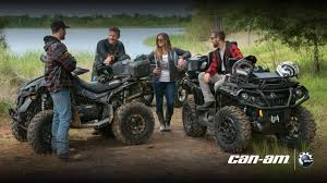catalog and videos can am can am