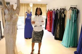 boutiques in miami doral woman opens rental shop featuring ballgowns and tuxedos