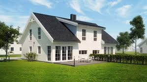 prefab house contemporary energy efficient two story