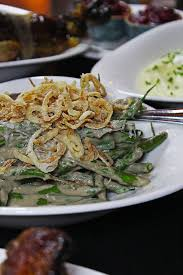 searsucker thanksgiving crispy green beans shallots recently the