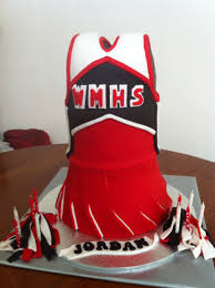 glee cheerleader cake cake warrior cakes otherwise known as my