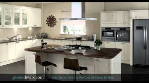 Price Of A New Kitchen Magnet Kitchens Magnet Kitchen Reviews At Pricedevils Com Youtube