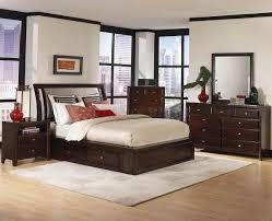 Bedroom Sets Real Wood Bedroom Furniture Cherry Wood Vivo Furniture