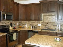 kitchen backsplash adorable what color countertops go with dark