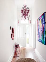 Hallway Paint Ideas by How To Find The Right White Dulux White Half Doors And Half Walls