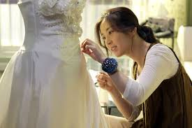 wedding dress korea subtitle indonesia list of