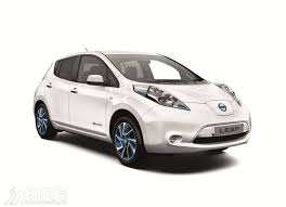 nissan leaf 2017 2017 nissan leaf black edition goes on sale in the uk priced from