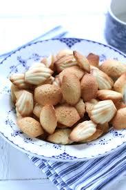 recette de cuisine de christophe michalak la madeleine de proust selon christophe michalak recette