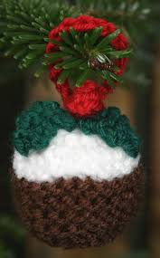from the artistic to the kitsch christmas pudding pattern u2013 tess