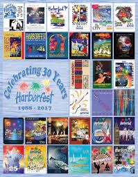 Suny Oswego Map Oswego Harborfest U2013 July 27 30 2017