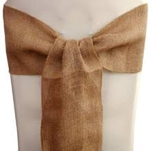 burlap chair sashes burlap chair sash burlap chair sash suppliers and manufacturers