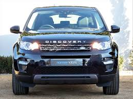 blue land rover discovery used santorini black land rover discovery sport for sale dorset