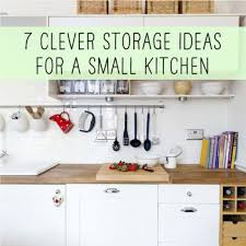 clever storage ideas for small kitchens 1kitchen 624x624 jpg