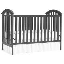 White Graco Convertible Crib by Graco Cribs Freeport Classic 3 In 1 Convertible Crib With Mattress