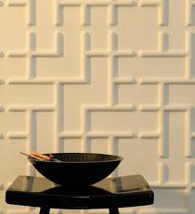 3d Wall Panels India 3d Wall Decor Panels India Painel De Parede 3d Treccia By 3d