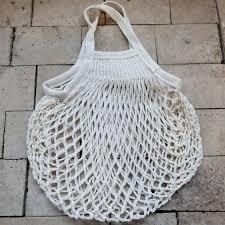 filet de peche decoratif petit sac filet de pêche fabriqué en normandie made in france
