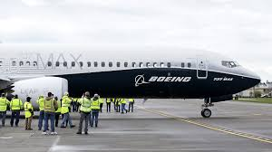 boeing aims at airbus with bigger 737 max wisc