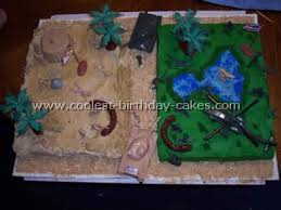 coolest military birthday cake picture ideas