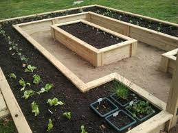 fabulous raised gardening beds cedar raised bed gardening kit