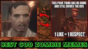 Zombie Memes - best cod zombie memes call of duty zombie memes last gen
