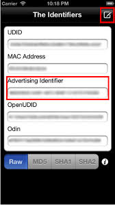 device id android how to find your mobile device identifiers mparticle