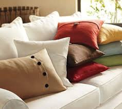 Fall Decorative Pillows - cozy home décor warm up with textiles