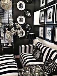 interior wallpaper for home the black wallpaper creates an artistic living environment in your