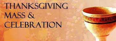 thanksgiving mass celebration newspoint of malta