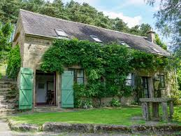 spout cottage gratton peak district and derbyshire self
