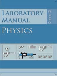 133212536 class xi physics lab manual pdf observational error