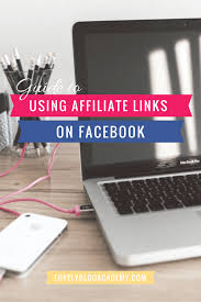 affiliate links on facebook your questions answered