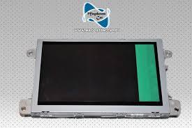 Lcd Q5 neu original monitor lcd display bildschirm navi harman audi a4 q5