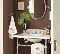 Best Color For Bathroom Best 25 Brown Bathroom Paint Ideas On Pinterest Bathroom Colors