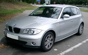 bmw 1 series e87 wikiwand