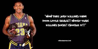 Metta World Peace Meme - 21 hilarious quotes by ron artest aka metta world peace twistedsifter