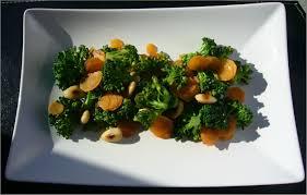 cuisiner brocolis a la poele poê de brocolis et carottes aux amandes hepirite cuisine