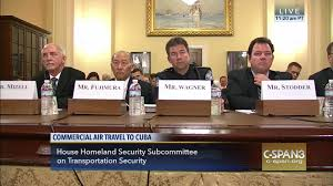hearing focuses future transportation security administration c