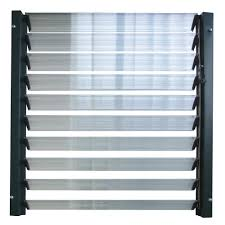 rion side louver window for greenhouse 702078 the home depot