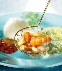 cuisine chinoise poisson fondue de poisson chinoise colruyt