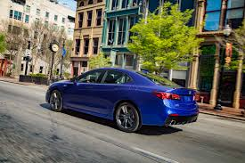 lexus vs acura tlx five details that make the 2018 acura tlx a spec automobile magazine
