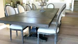 expandable dining table set expandable dining room table extendable dining table extendable