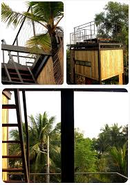 hotel tip of the week bangkok tree house bangkok thailand