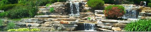 Colored Rocks For Garden by Garrity Stone Inc Landscape Rocks Indianapolis In