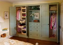 bedroom closet systems do away with sliding closet doors or bi fold country closet